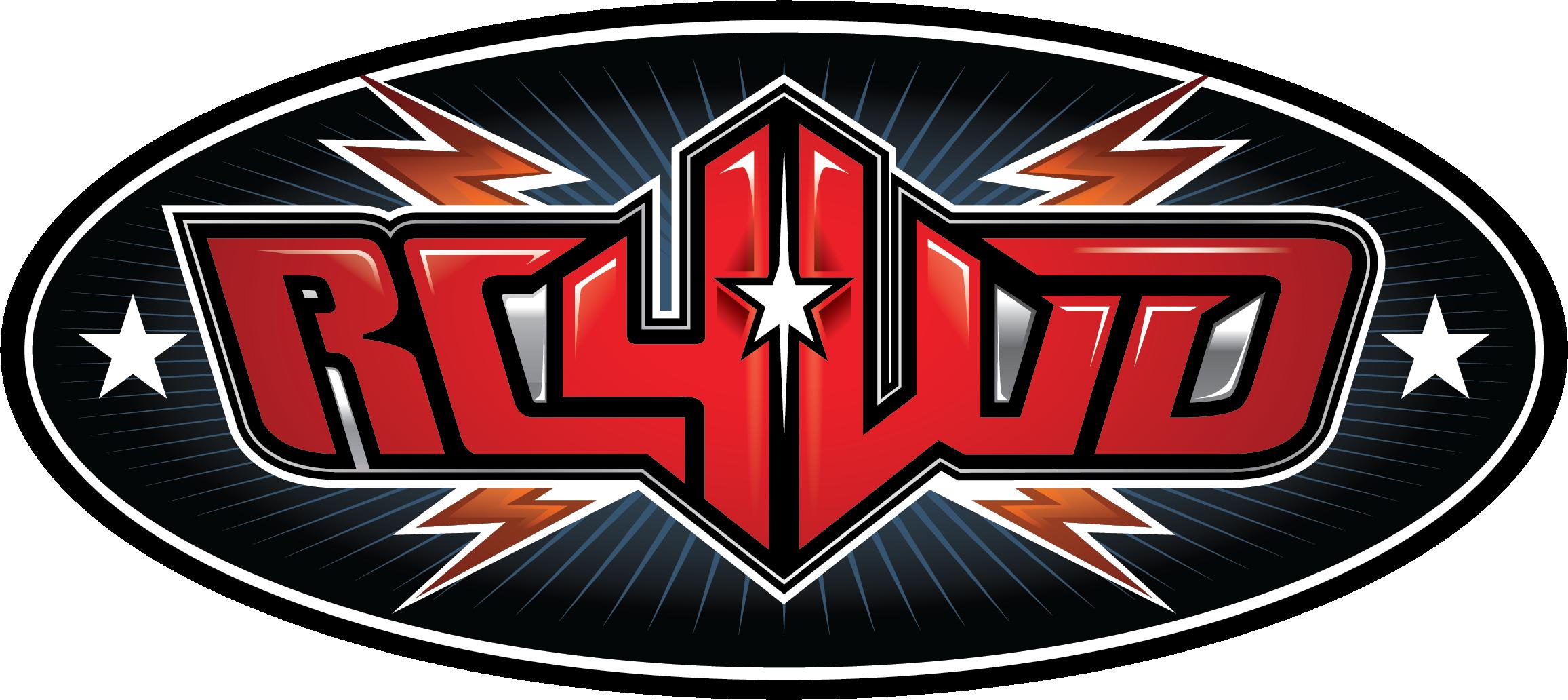 RC4WD Logo