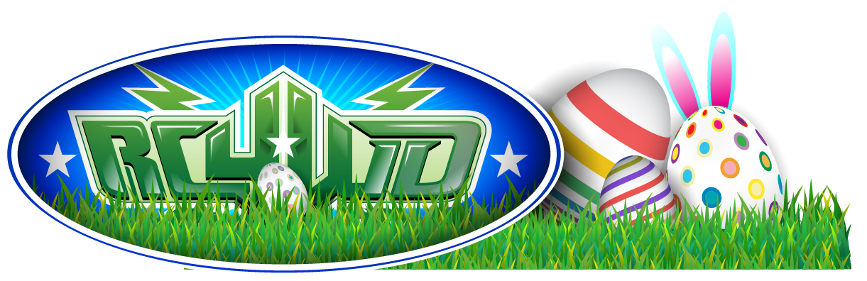 RC4WD Easter Logo