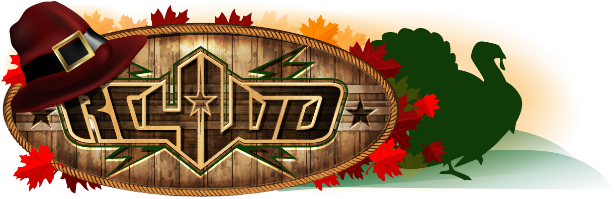 RC4WD Thanksgiving Logo