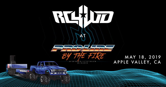 Banner for Pro-Line By The Fire