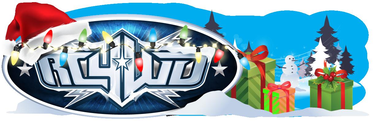 RC4WD ChristmasLogo