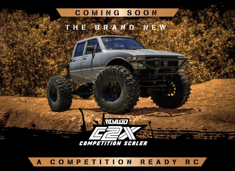 C2X Competition Crawler